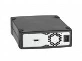 Tandberg LTO-5 HH - External drive kit, black, SAS