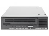 Tandberg LTO-6 HH - Internal drive kit, black, SAS