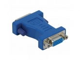 TNB DVI/DB15  ADAPTER