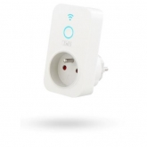 TNB WIFI smart plug - white