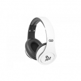 TREVI DJ 677 M HEADPHONES+MICROPHONE BLUETOOTH white