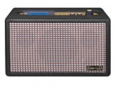 TREVI DS 1976 V SEVENTYSIX ANNIVERSARY RADIO WHITE