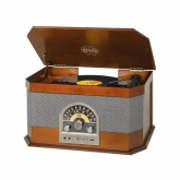 TREVI TT 1040 BT Wooden Classic Opera with Bluetooth