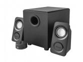 TRUST Avora 2.1 Usb Speaker Set