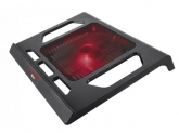 TRUST GXT 220 Notebook Cooling Stand up to 17.3