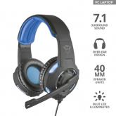 TRUST GXT 350 Radius 7.1 Surround Headset