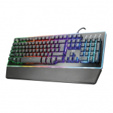 TRUST GXT 860 THURA SEMI-MECHANICAL KEYBOARD