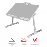 TRUST Tula Portable Desk Riser Laptop Stand