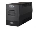 UPS 850VA POWERMUST 800EG/480W 800-LED-LIG-T10 MUSTEK