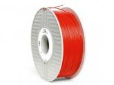 VERBATIM  3D PRINTER FILAMENT PLA 1.75MM 1KG RED