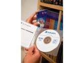 Verbatim BD-R XL 100GB 4X WIDE WHITE INKJET PRINTABLE HARDCOAT SURFACE Jewel Case