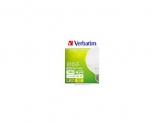 VERBATIM  LED G 95 E27 10.0W 2700K WW 810 LM DIM