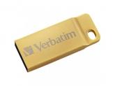Verbatim Metal  Executive USB 3.0 Drive Gold 16GB