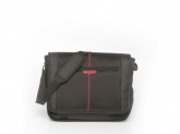 Verbatim  Notebook Messenger Bag Berlin 16  Black