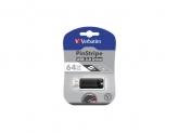 VERBATIM Pinstripe USB 3.0 64GB