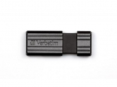 Stick Memorie Verbatim Store 'n' Go PinStripe 16GB, USB 2.0, black