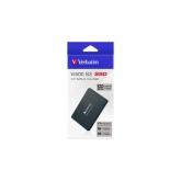 VERBATIM Vi500 2.5 inch Internal SSD SATA III 120GB