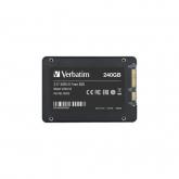 VERBATIM Vi500 2.5 inch Internal SSD SATA III 240GB
