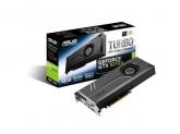 VGA PCIE16 GTX1070TI 8GB GDDR5/TURBO-GTX1070TI-8G ASUS