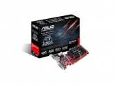 VGA PCIE16 R7 240 4GB GDDR3/R7240-OC-4GD3-L ASUS