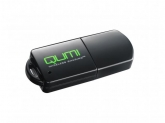 Vivitek  Qumi Q5 WLAN Dongle Black (USB Type-A)