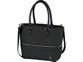 Wenger EVA 13 inch Women\\\'s Exp Tote w/Removable Laptop Sl. Black
