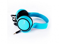 APPROX URBAN STEREO HEADSET BLUE