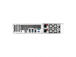 ASUSTOR 12-Bay Rack mount NAS