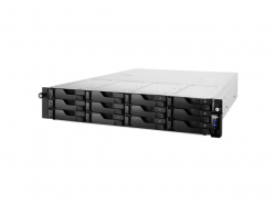 ASUSTOR 12-Bay Rack mount NAS\nASUSTOR 12-Bay Rack mount NAS\n