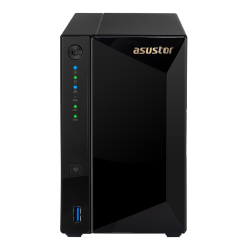 Asustor AS4002T  2 Bay NAS
