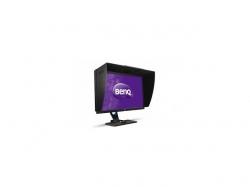 Monitor LED BenQ SW2700PT, 27inch, 2560x1440, 5ms GTG, Black