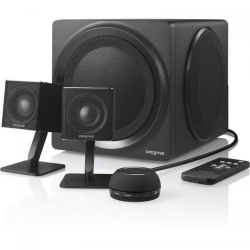 Boxe Creative 2.1 T4, Wireless