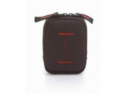 Husa BRAUN Vulcan 100 Black/Red