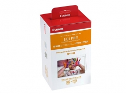 Canon RP-108 Ink Paper Set