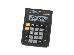 Citizen  SDC-022S CALCULATOR 10 DIGIT
