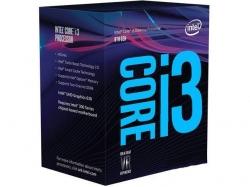 CPU CORE I3-9100F S1151 BOX 6M/3.6G BX80684I39100F S RF6N IN