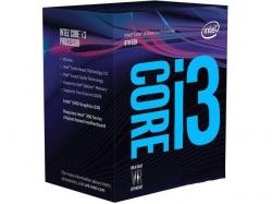 CPU CORE I3-9100F S1151 BOX 6M/3.6G BX80684I39100F S RF7W IN