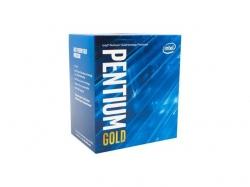 CPU PENTIUM G5600 S1151 BOX 4M/3.9G BX80684G5600 S R3YB IN