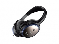 CREATIVE AURVANA ANC - Headset, Black
