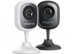 Creative IP Camera LIVE! CAM IP SMARTHD, black