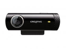 CREATIVE LIVE! Cam Chat HD - USB webcam