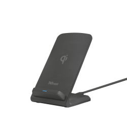 Expo10 Wireless Fast-charging Desk Stand