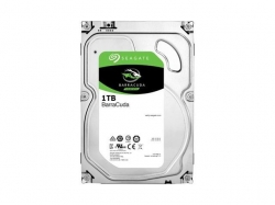 HDD SATA 1TB 7200RPM 6GB/S/64MB ST1000DM010 SEAGATE