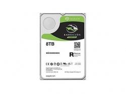 HDD SATA 8TB 5400RPM 6GB/S/256MB ST8000DM004 SEAGATE