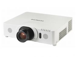 Hitachi WUXGA, 6000 ANSI, incl obiectiv standard