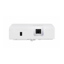 Hitachi WXGA, 3800 ANSI, 20000:1, HDMI, 12.500 ore