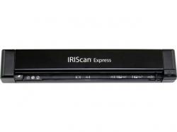 IRISCAN EXPRESS 4 WinMac