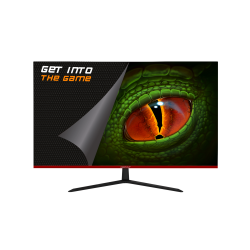 KEEPOUT 32 inch FHD GAMING MONITOR 178, 4ms, FrameLess