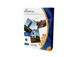 MediaRange 130x180mm Fotopapier-Karten,  220g, 50 B