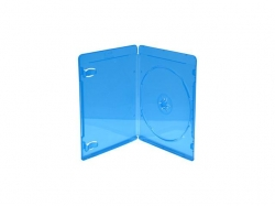 MediaRange BluRay Case for 1 disc,blue